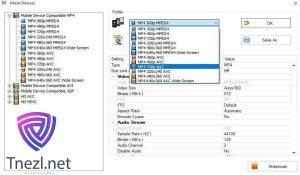 تحميل برنامج format factory عربي اخر اصدار 1