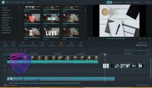 تحميل برنامج filmora عربي للكمبيوتر وللاندرويد 1
