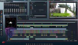 تحميل برنامج تصميم فيديو احترافي عربي للكمبيوتر 1